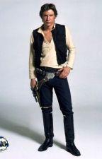 Hiraeth [Han Solo Love Story] by siriuslyalive