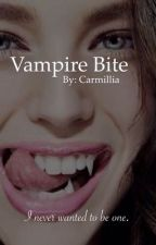 Vampire Bite by carmillia
