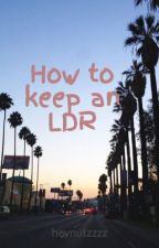 How to keep an LDR by heynutzzzz