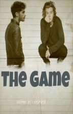 The Game ✖ ONE DIRECTION by Lou-suh