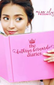The Kathryn Bernardo Diaries | KathNiel by MissAly_