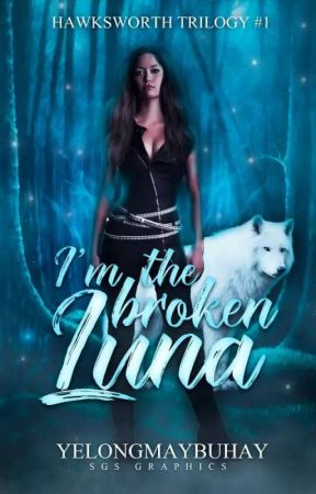 I'm The Broken Luna by yelongmaybuhay