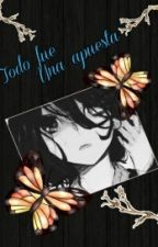 Mikan Y Natsume: Todo Fue Una Apuesta by brendita_perez