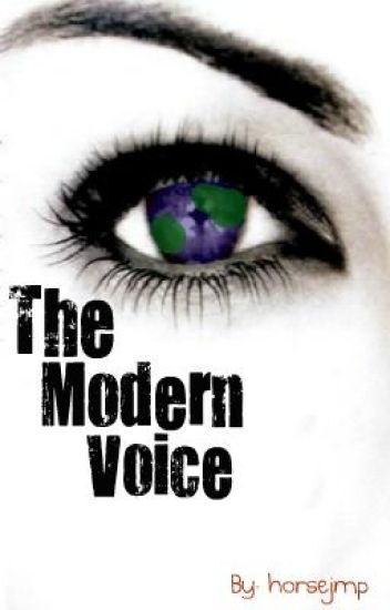 The Modern Voice (Book One in The Voices Series)