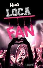 Una Loca Fan (Airbag) by AiluBernasconi