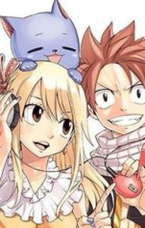 Lucy's Two Keys, A Nalu Pregnancy Fanfiction by fairytiger98