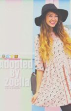Adopted by Zoella by lizziesmelody
