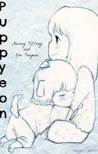 Puppyeon | TaeNy by TaeNy_CamRen