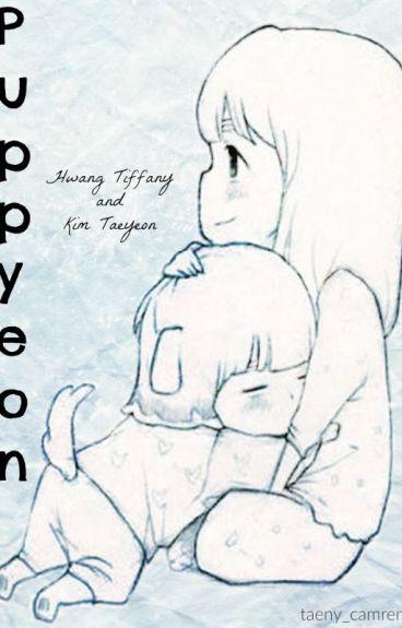 Puppyeon | TaeNy