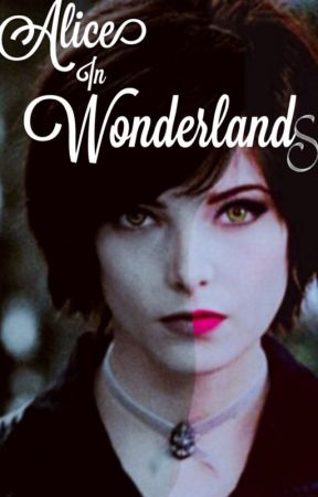Alice in Wonderlands by zoe167