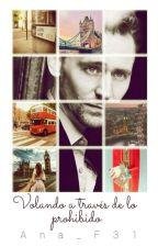 Volando a través de lo prohibido [Tom Hiddleston] by Ana_F31