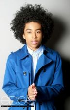 Oh So Mindless (Mindless Behavior love story) by lexisofine