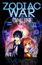 Zodiac War Online: Shizizuo (ZowaN) by xMomoiro