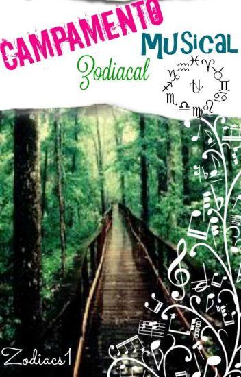 Campamento Musical Zodiacal(zodiacAwards)