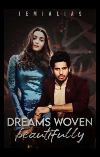Dreams Woven Beautifully [Editing Process]