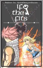 If The Key Fits || A Fairy Tail {Nalu} Fanfiction by SisterDragonSlayers