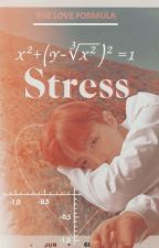 Stress◦Hoseok. by voguetae