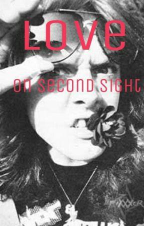 Love On Second Sight by klarstallica