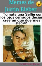 Memes de Justin Bieber by cliffxrdbxe