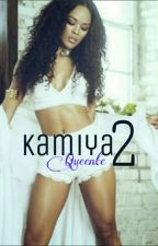 Kamiya 2 by QueenTE