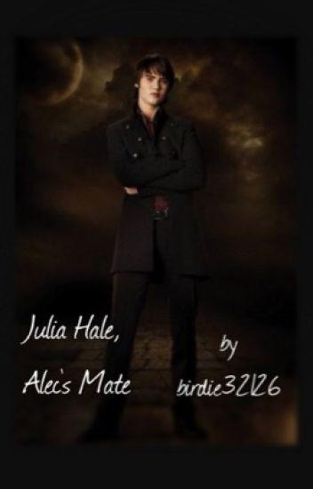 Julia Hale, Alec's Mate