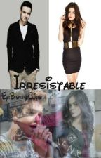 Irresistible (Liam Payne Love Story) by BraveryClique