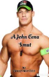 John Cena Smut by periwn