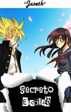 Secreto escolar by -Jaseth-