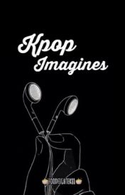 KPOP IMAGINES [Request Box Open] by foodfighter88