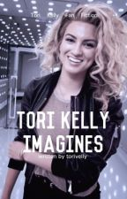 Tori Kelly Imagines by torivelly