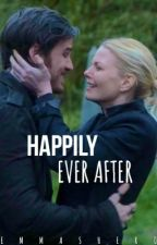 Happily Ever After | Emma and Hook by somewhatfictions