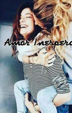 Un Amor Inesperado by VanessaGraceGarcia