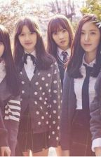 Gfriend Rough (Story Version) by AnggiInspirit92