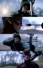 Arrow/The Flash Preferences by majestiches