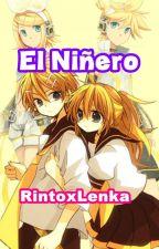 """El Niñero -Segunda Temporada de """"Solo Soy Una Empleada""""- (RintoxLenka) by Abrahamerbts"""