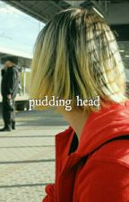 Pudding head 'Kozume Kenma x reader' by Authorchan_