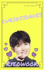 Datos De Ryeowook♥ by PepitaTellez