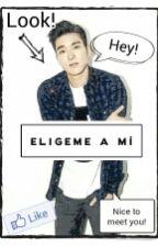 Eligeme  A Mi by Amy_Siwon