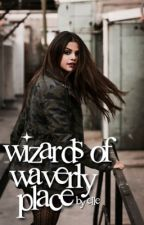 Wizards of Waverly Place ☪ Teen Wolf by claimingdarkness