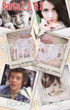 Styles Twins? by RockingTommo