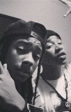 Thug Love (Ray Ray and Roc Royal Love Story by BabyBarbieLuvYa