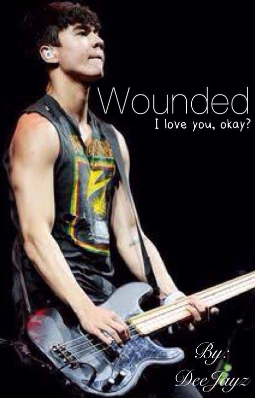 Wounded // Calum Hood by DeeJayz