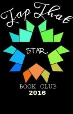 TAP THAT STAR BOOK CLUB (OPEN) by TapThatStar