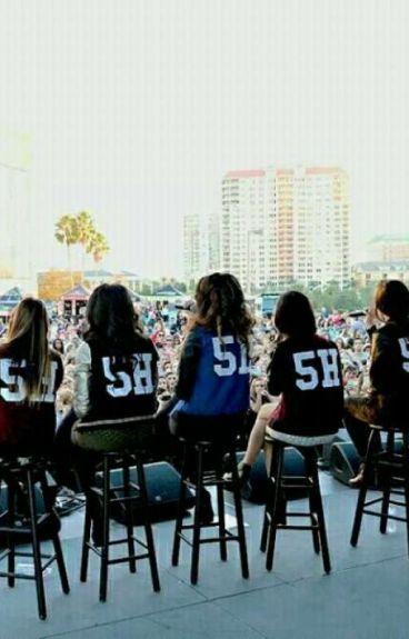 Chistes De Fifth Harmony