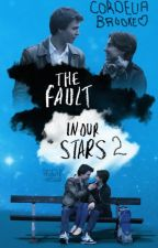 The Fault In Our Stars Continues by RebelOnline