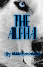 The Alpha by hiddenpersonality
