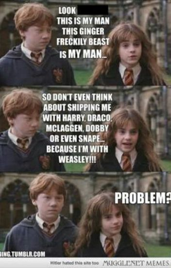 Harry Potter Jokes (Jokes, Riddles, Memes)