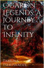 Ogaron Legends: A Journey to Infinity by TamunaTsertsvadze
