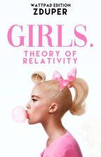 Fetele. Teoria relativitatii by Zduper