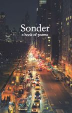 Sonder: Book of Poems by _the_girl_who_writes